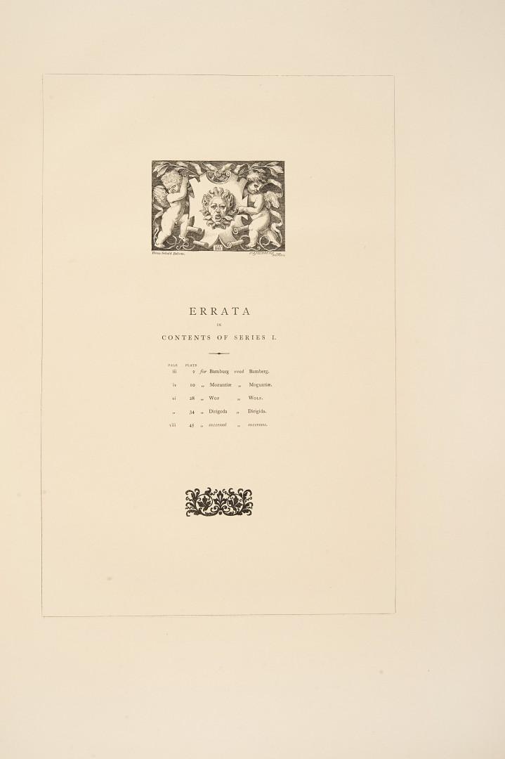 [Araldica]. - Image 2 of 2