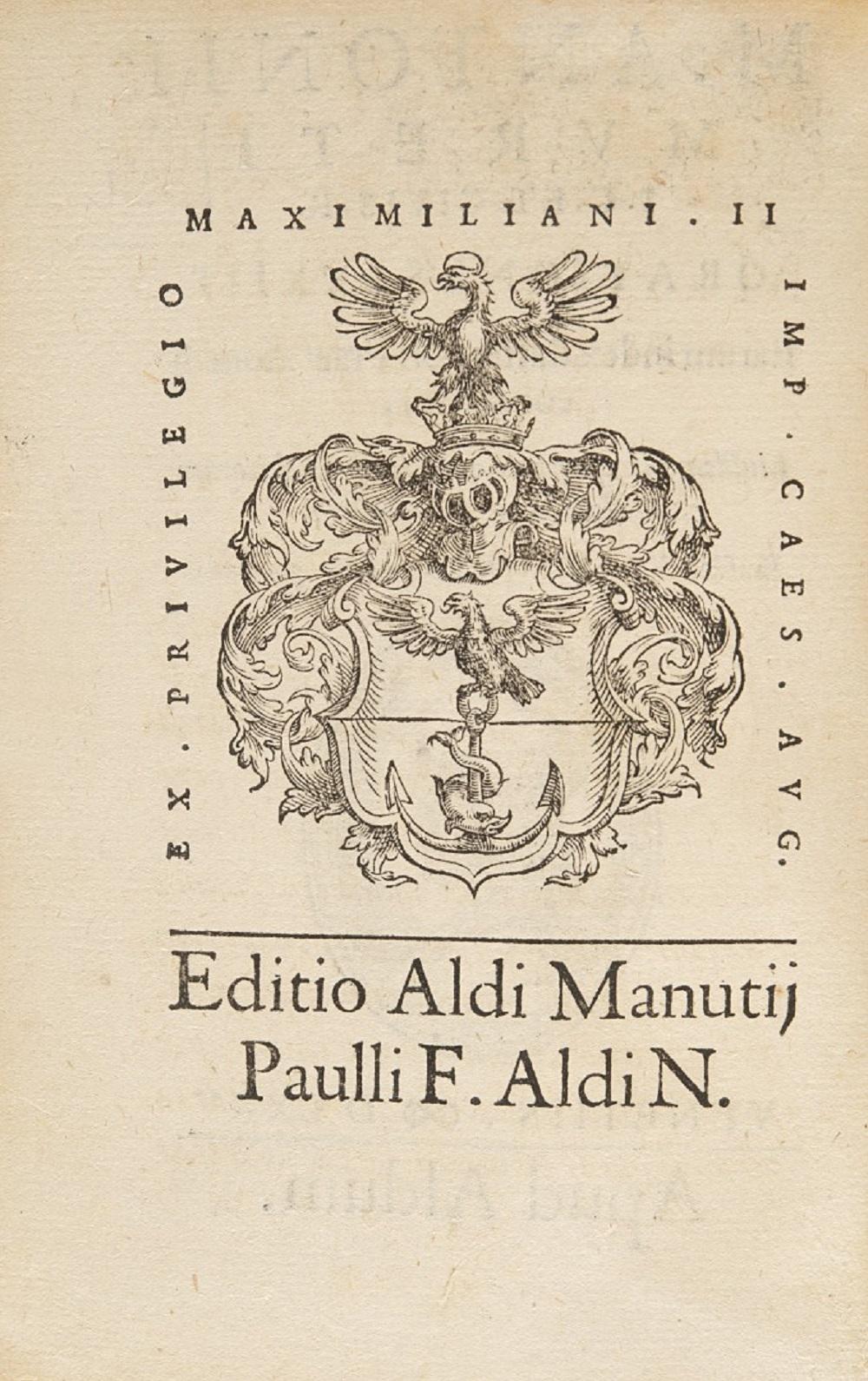 Muret, Marc Antoine Orationes XXIII.