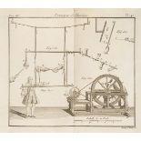 Brisson, Mathurin Jacques Traité élémentaire, ou principes de physique.