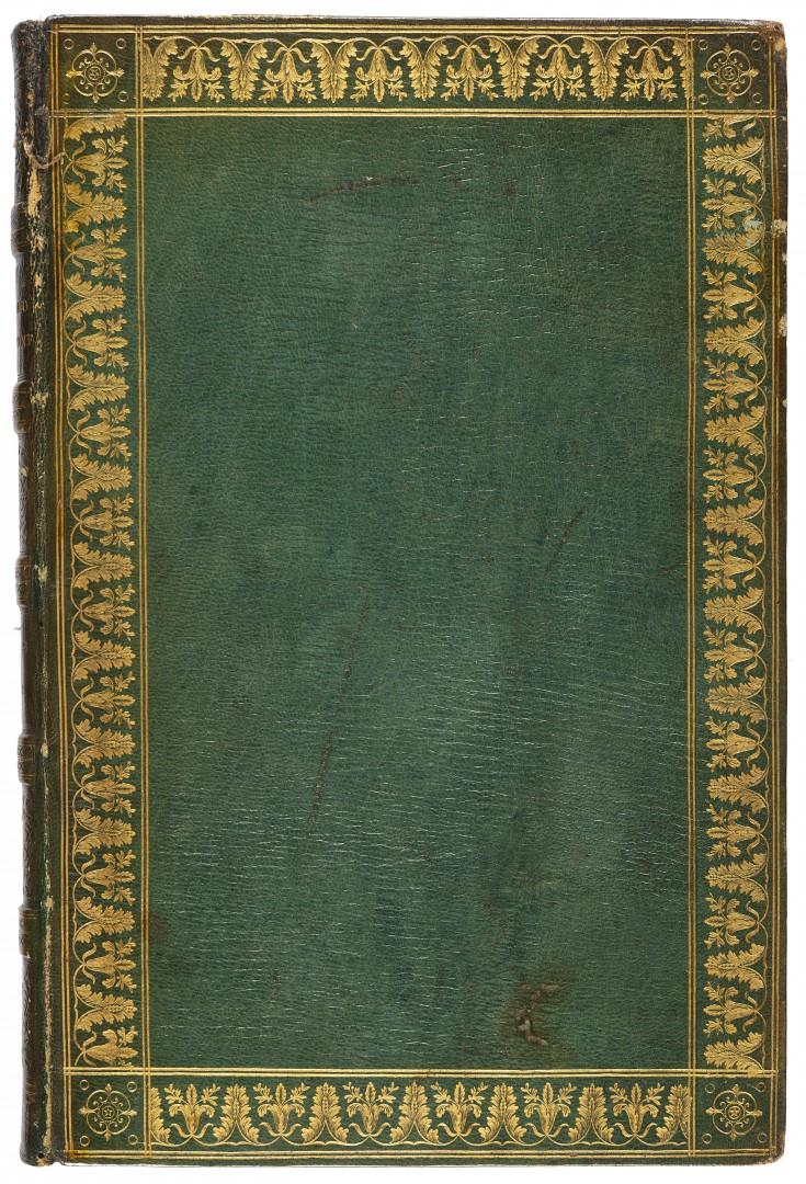 Castiglione, Baldassarre Il libro del cortegiano del conte Baldesar Castiglione. - Image 2 of 2