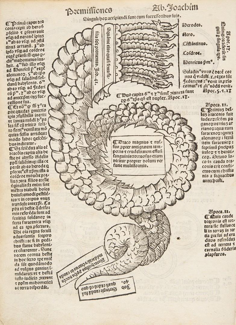 Gioacchino da Fiore [Scriptum super Esaiam prophetam] Eximij profundissimique sacrorum eloquiorum pe