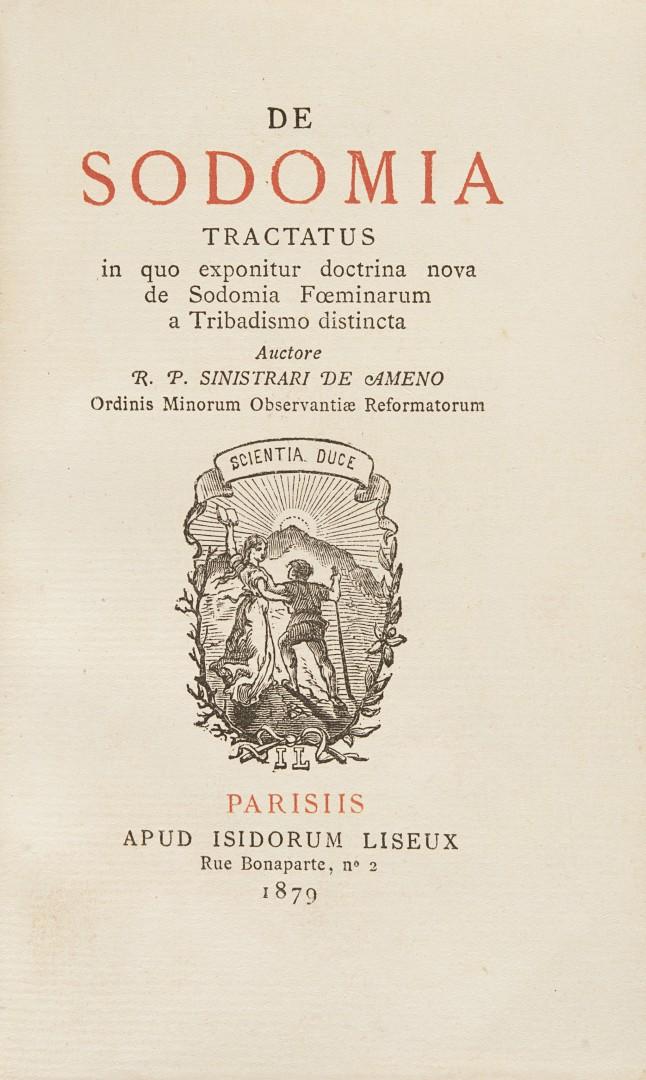 Nerciat, André Robert Andréa de Monrose ou le Libertin par fatalité.