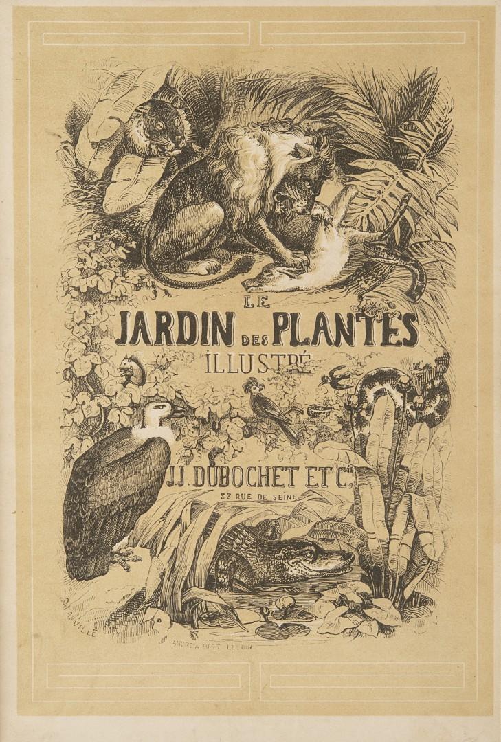 Tournefort, Joseph Pitton de Abregé des elemens de botanique, ou methode pour connoitre les plantes.