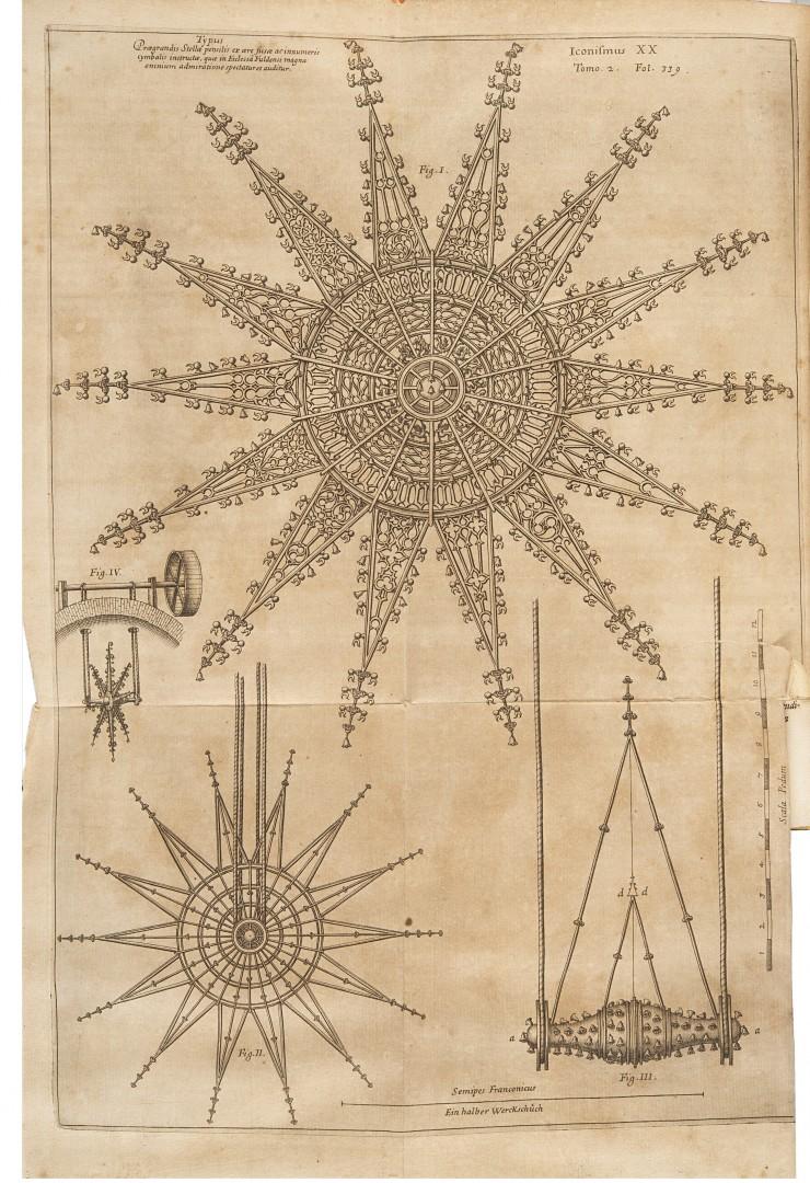 Kircher, Athanasius Musurgia universalis sive ars magna consoni et dissoni in X libros digesta. - Image 3 of 5