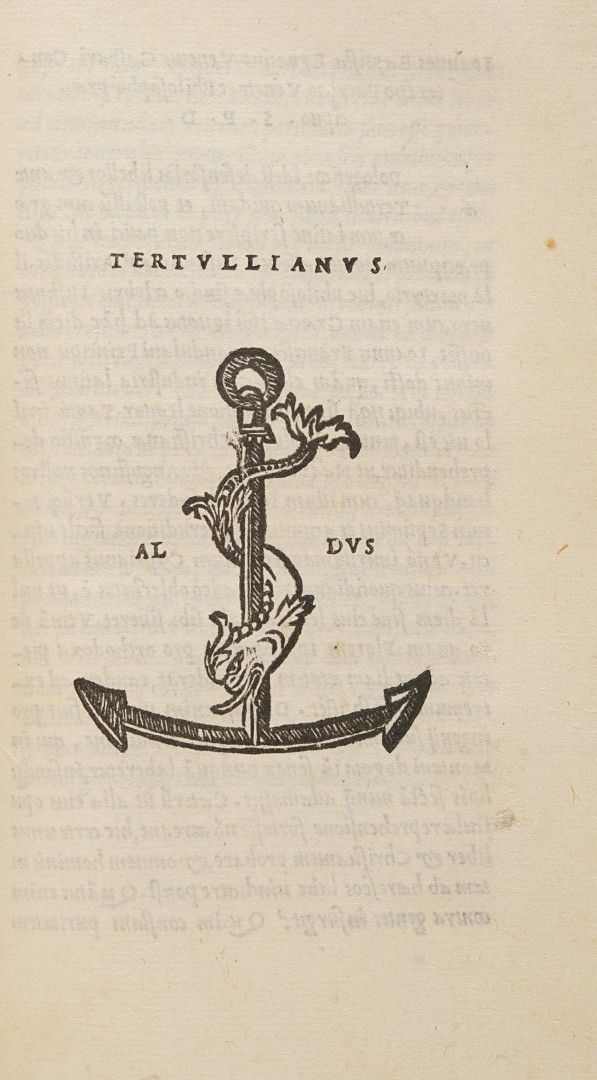Lattanzio Divinarum institutionum libri septem.