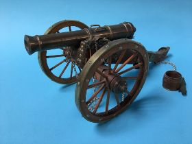 A model canon