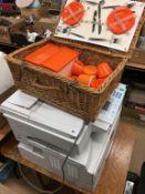 A photocopier