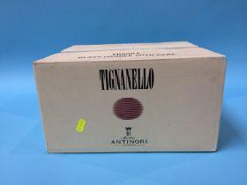 Toscana, 2016, Tignanello (6 bottles)
