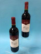 Barons De Rothschild, 2005, Reserve Pauillac Speciale (2 bottles)