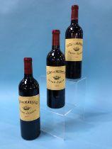 Clos Du Marquis, 2009, Saint-Julien (12 bottles)