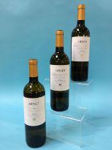 Artadi, 2010 Vinas De Gain, Rioja (5 bottles)