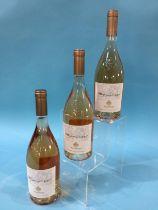 Caves D'Esclans Sacha Lichine, 2012, Whispering Angel, Cotes De Provence Rose (26 bottles)