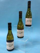Quarts De Chaume, Domaine Des Baumard, 2005 (5 bottles - 375ml each)