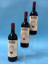 Toscana, 2007, Tignanello (5 bottles)