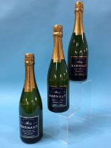Barnaut Champagne, Blanc de Noirs, Brut, Quintessence du Pinot Noir, Grand Cru (6 bottles)