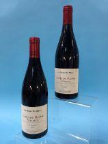 Cotes Du Rhone Villages, 2009, Le Ponnant (2 bottles)