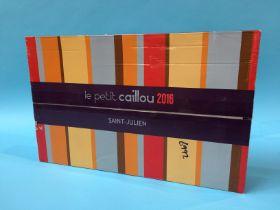 Le Petit Caillou, 2016, Saint-Julien (18 bottles - 3 crates)