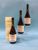 Chateau du Breuil, Pommeau de Normandie (3 bottles)