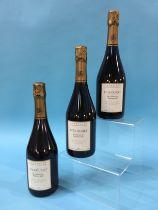 Egly-Ouriet Champagne, 2007, Brut Grand Cru Millesime (5 bottles)