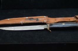 Whitby knife made in Solingen-Germany