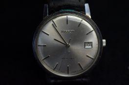 Gents Tissot stylist wristwatch