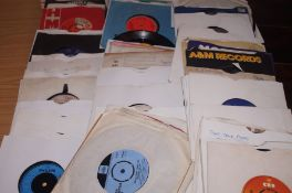 Collection of single records
