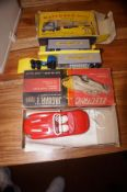 Matchbox Series Major M.9 Pack together with a vin