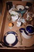 Good Collection of Ceramics to include Beswick and