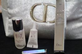 Collection of Christian Dior Products
