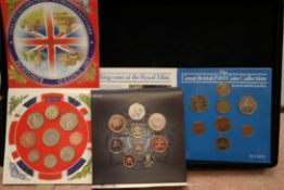 Great British Coin Collection, 1997 Coin Collectio
