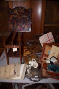 Large Collection of Miscellaneous Items