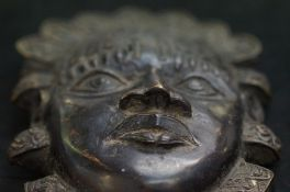 Early Bronze Facemask - 26cm