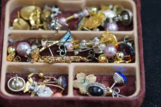 Collection of Mixed Earrings