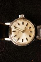 Ladies Tissot Wristwatch (Seastar Seven) - Working