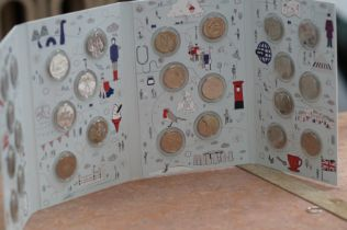Royal Mint The Great British Coin Hunt James Bond
