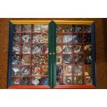 Large Collection of Costume Jewellery in Display C