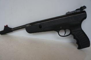SMKS32.22 Calibre Airgun