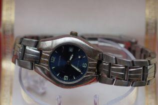 Seconda wristwatch