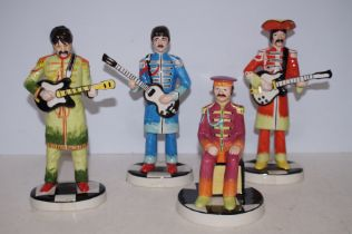 Lorna Bailey, Beatles limited edition Sgt Peppers