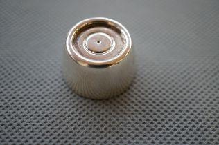 Sterling Silver Rolo 18.6g in Original Box
