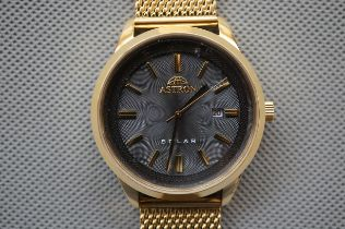 Gents Astron Wristwatch (Currently Ticking)