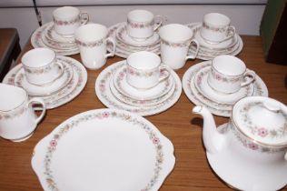 Paragon Belinda Tea Service