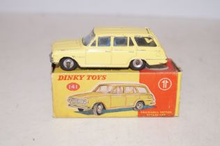 Dinky 141 Vauxhall Victor Estate (Boxed)