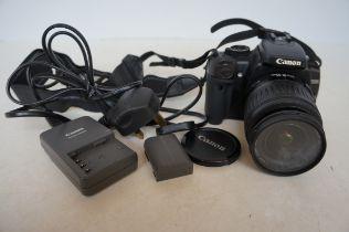 Cannon400D Digital Camera