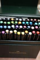 Faber Castell PITT Artist Pen Set