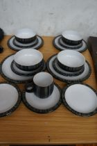 Collection Denby Pottery
