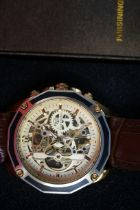 Forsining Watch Company Limited Gents Watch