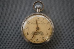 Railway Time Keepers Pocketwatch (Not Currently Ti