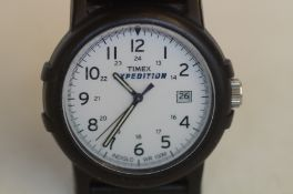 Gents Timex expedition wristwatch (Working)