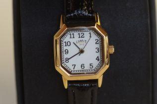 Ladies Limits wristwatch